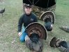 Kent's first Turkey